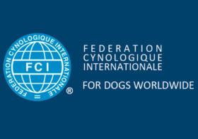 Фото записи 108 лет назад  основана FCI